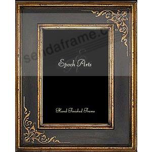 SEINE Black With Gold reproduction by Epoch Arts®