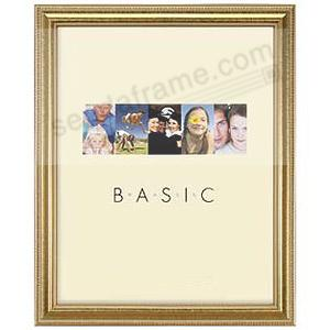 RENAISSANCE Provincial Antique-Gold Poster Frame from MCS