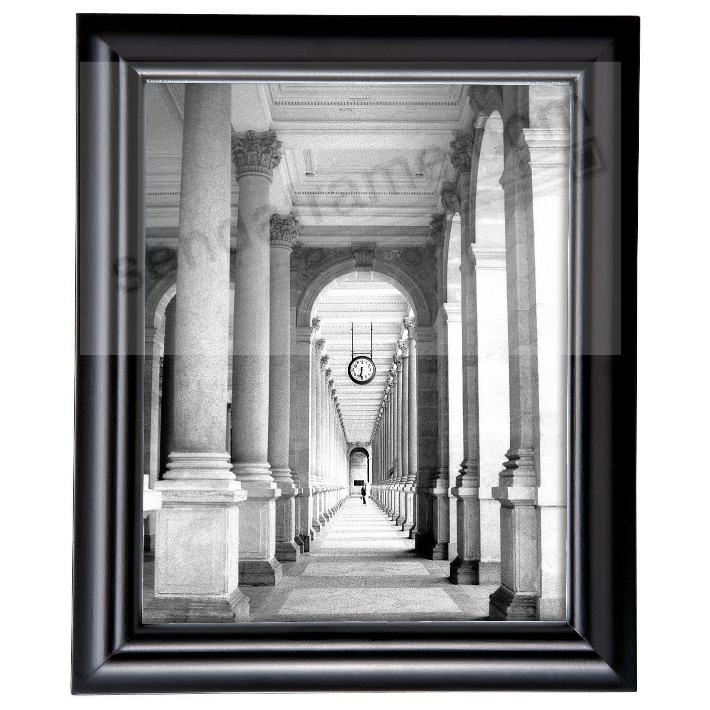 Black SWAN wall frame from MCS®