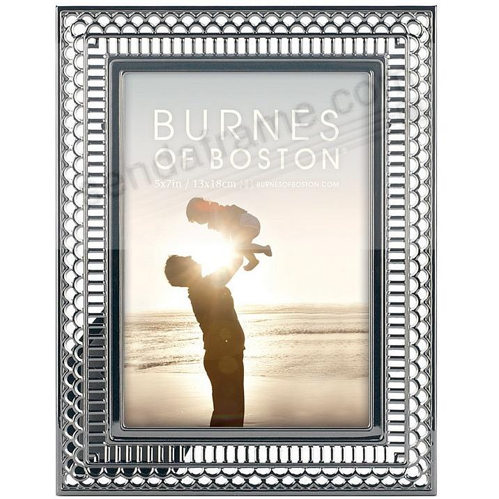 Tyler Lace Open Work Gunmetal Frame By Burnes Of Boston Picture