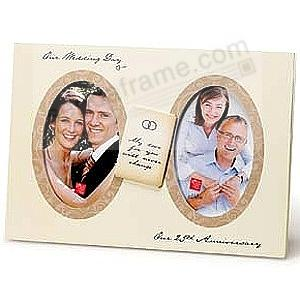 Personalized Anniversary Gifts 25th 50th Wedding