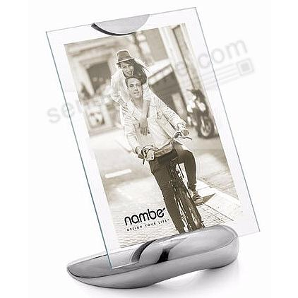 The Original ELBOW Float 5x7 frame by Nambe®