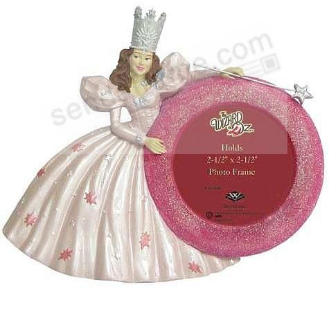 GOOD WITCH Glinda from<br>The Wizard of OZ collection - Picture ...