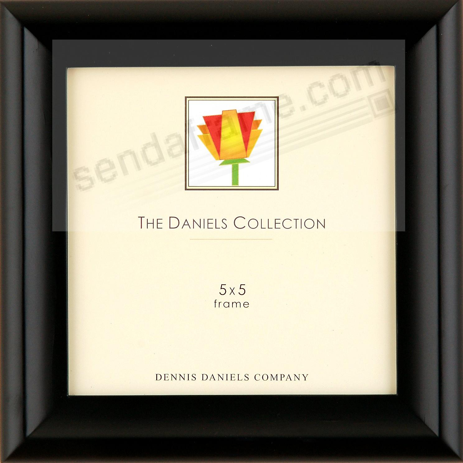 Picture frames photo albums personalized and engraved digital ebonyblack proof size with a contour bevel by dennis danielsreg jeuxipadfo Gallery