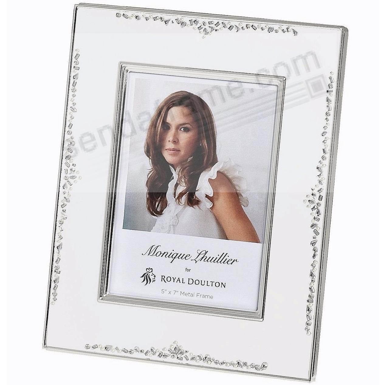 MODERN LOVE by Monique Lhuillier for Royal Doulton® - Picture Frames ...