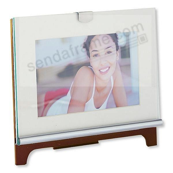 COLCHESTER tabletop easel design 6x4/5x3 frame by Sixtrees®