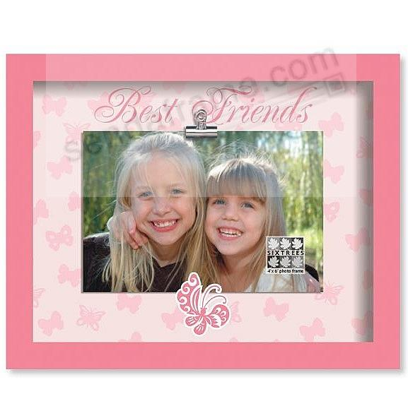 BEST FRIENDS Urban Clip series by Sixtrees® - Picture Frames, Photo ...