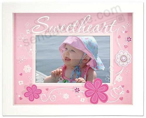 sweetheart reflections shadowbox by malden