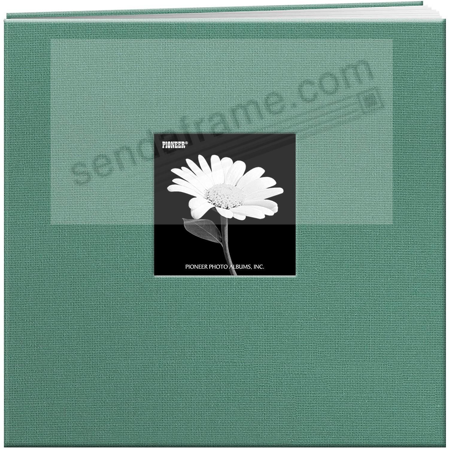TRANQUIL AQUA 12x12 Scrapbook album by Pioneer®