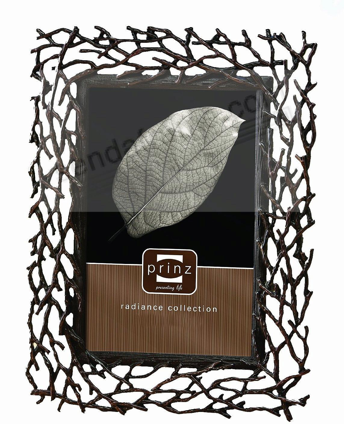 WHITMAN Antique Copper Twigs frame by Prinz®