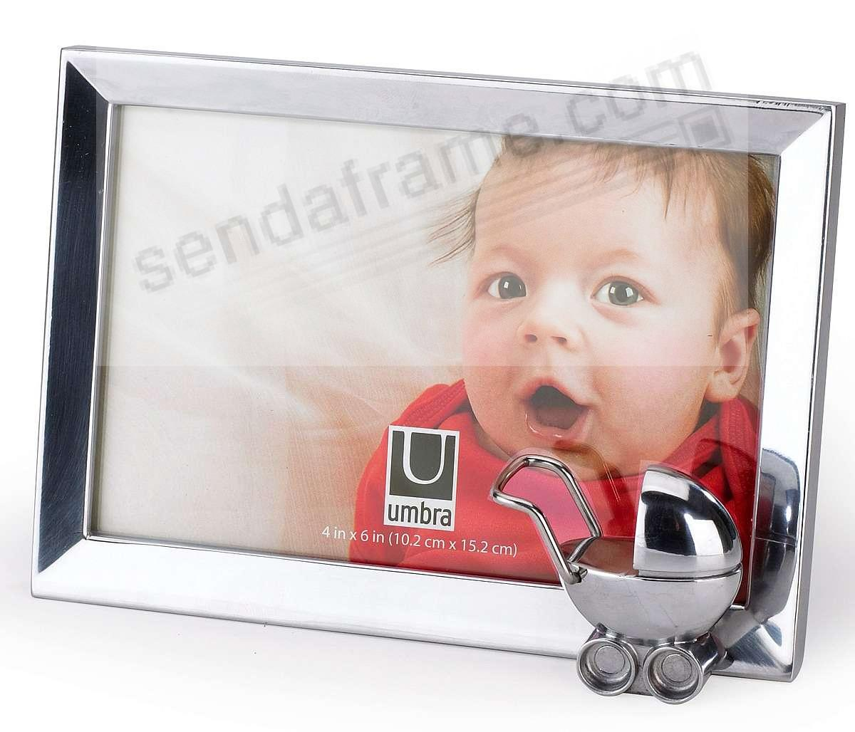 The original memoire baby frame for 4x6 prints by umbra picture the original memoire baby frame for 4x6 prints by umbra jeuxipadfo Images