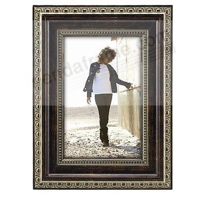 BRONZE VERDIGRIS frame by Malden Design®