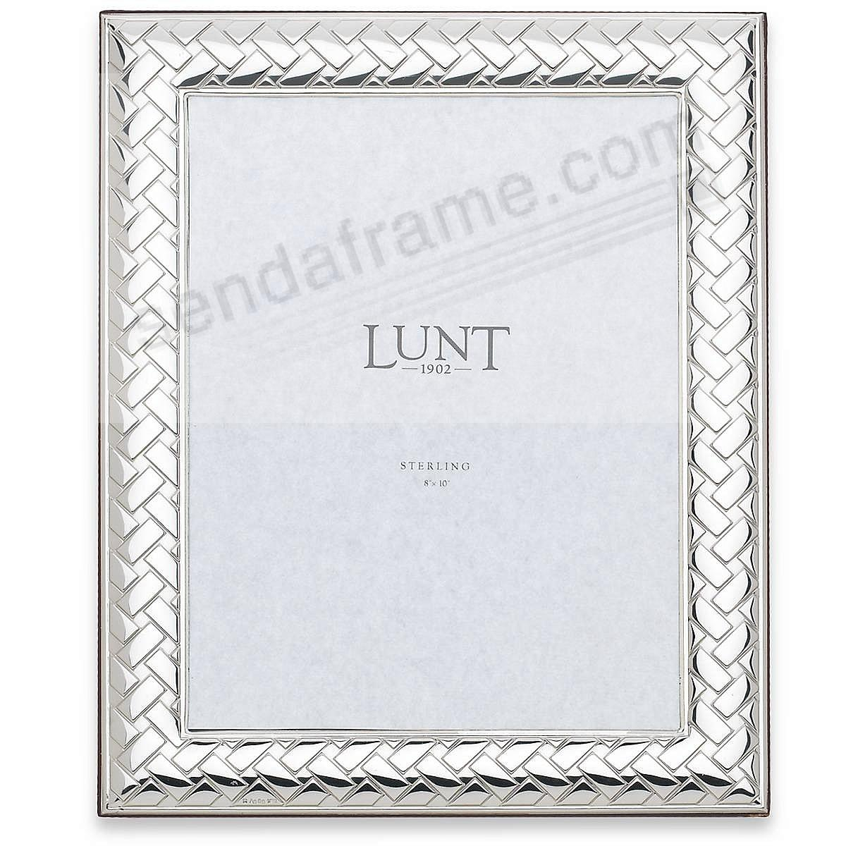 DEVON Fine Sterling Silver by Lunt Silversmiths® for 8x10 photos