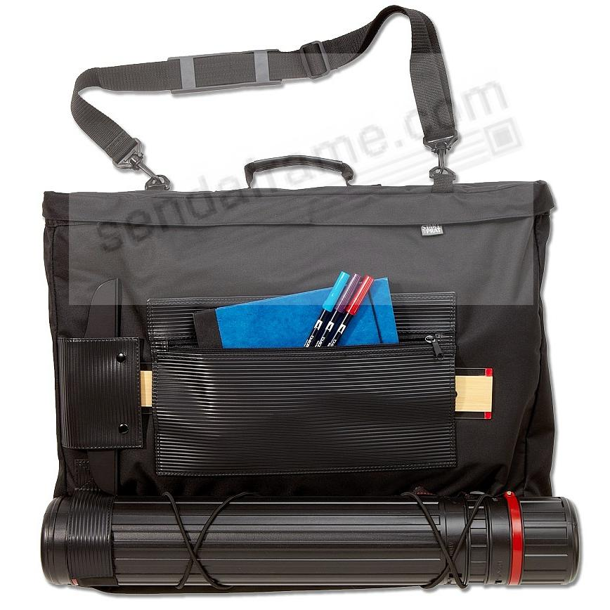 The START BACKPACK 2000 pro portable organizer 24x18x2½ by Prat-Paris®