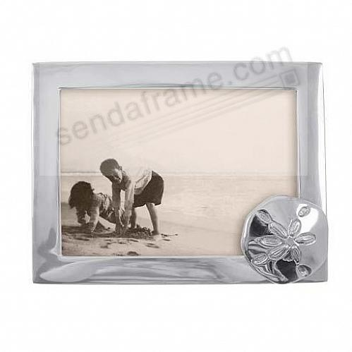 The original SAND DOLLAR frame for your 5x7 print by Mariposa®