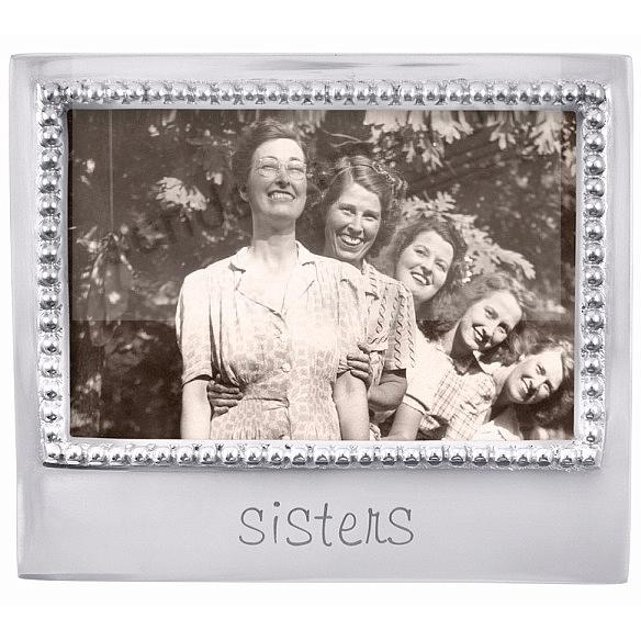 The original SISTERS Statement Frame crafted by Mariposa®