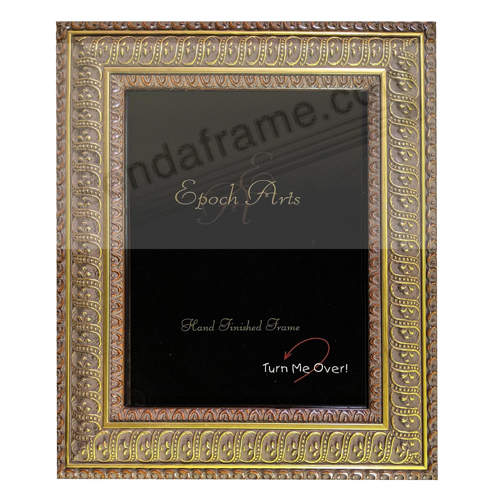 KORONA Gold with embossed inset by Epoch Arts®