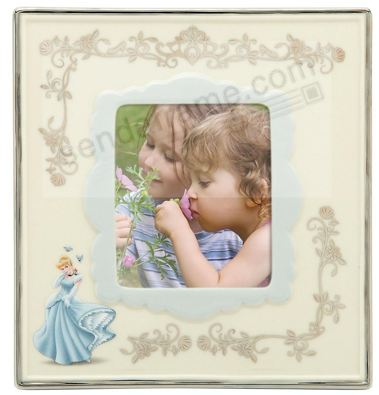 Keepsake Porcelain Frame