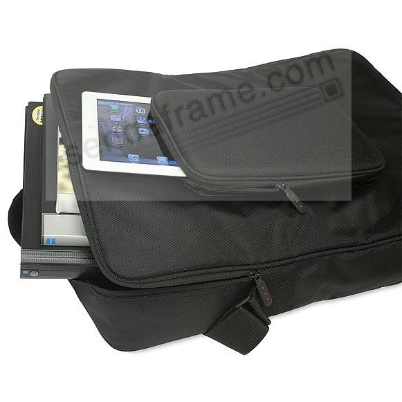 The New SKÜTR® BAG 18x24 CARRYING CASE with BACKPACK STRAPS