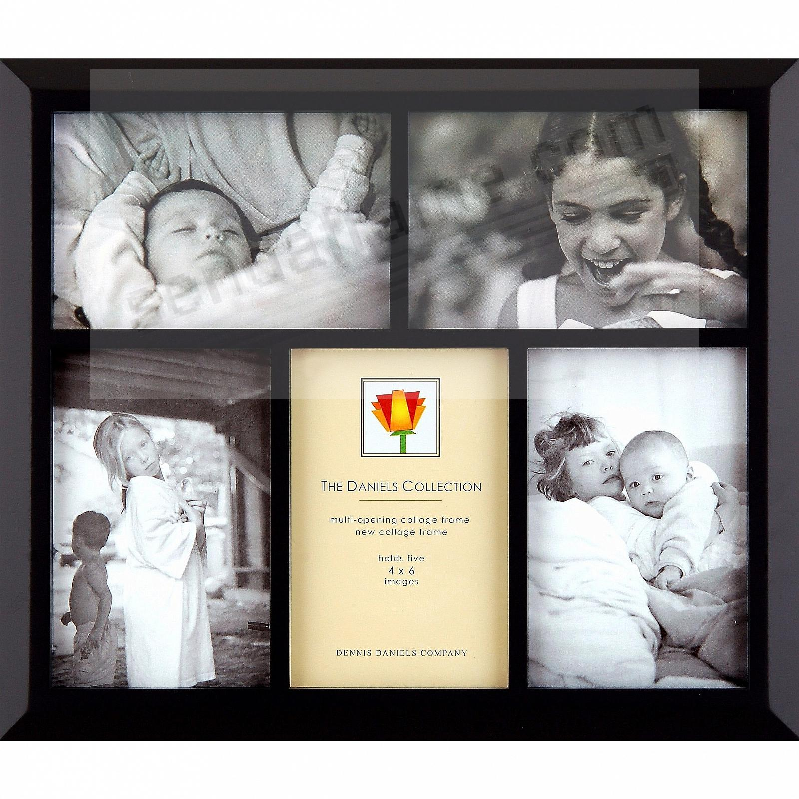Display a 4x6 photo story in wooden ebony black by dennis daniels display a 4x6 photo story in wooden ebony black by dennis daniels picture frames photo albums personalized and engraved digital photo gifts jeuxipadfo Images