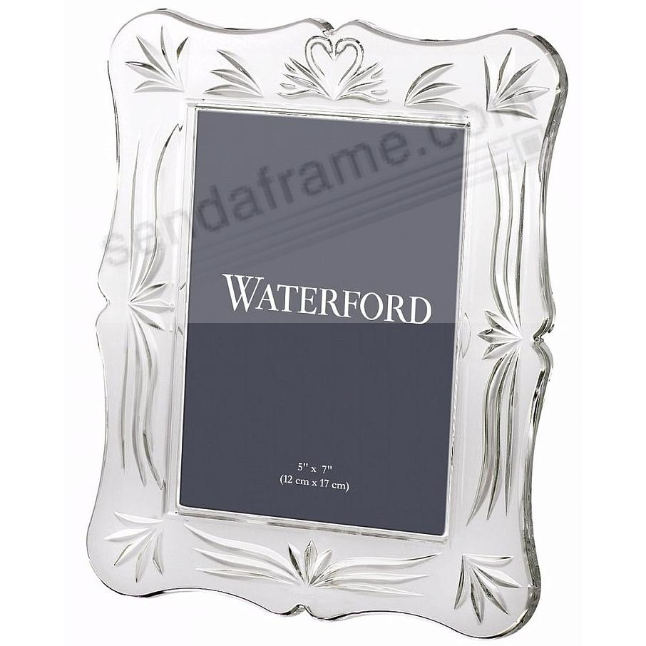 WEDDING HEIRLOOM from Marquis by Waterford® - Picture Frames, Photo ...