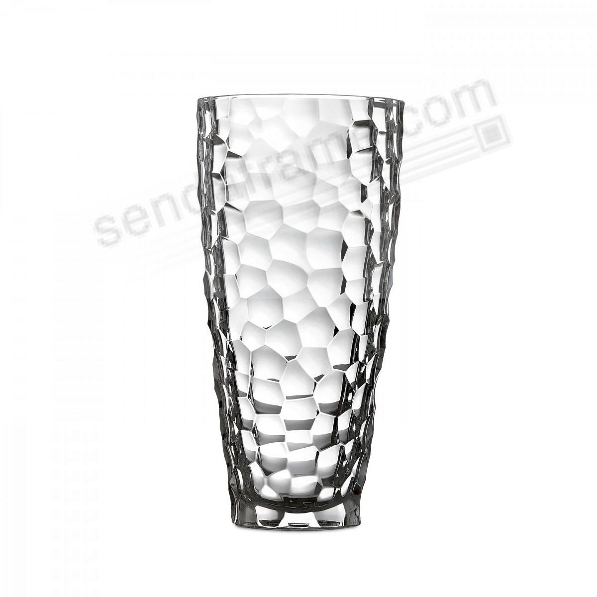 The Vera Wang® SEQUIN 9-inch Flower Vase by Wedgwood®