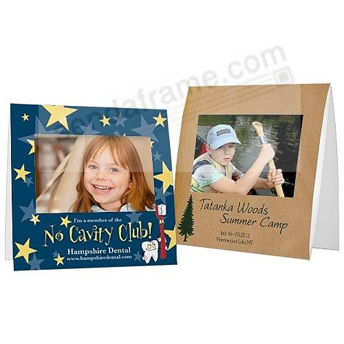 FUJI INSTAX Full-Color Photo Folder - Custom Printed To Order ...