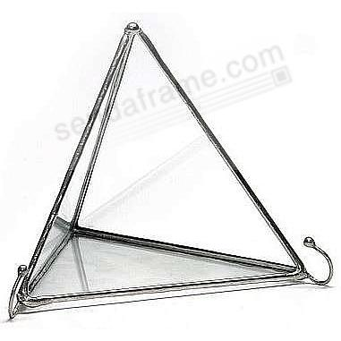 Silver MEDIUM EASEL - Replacement Stand - for Bedford Downing® Frames