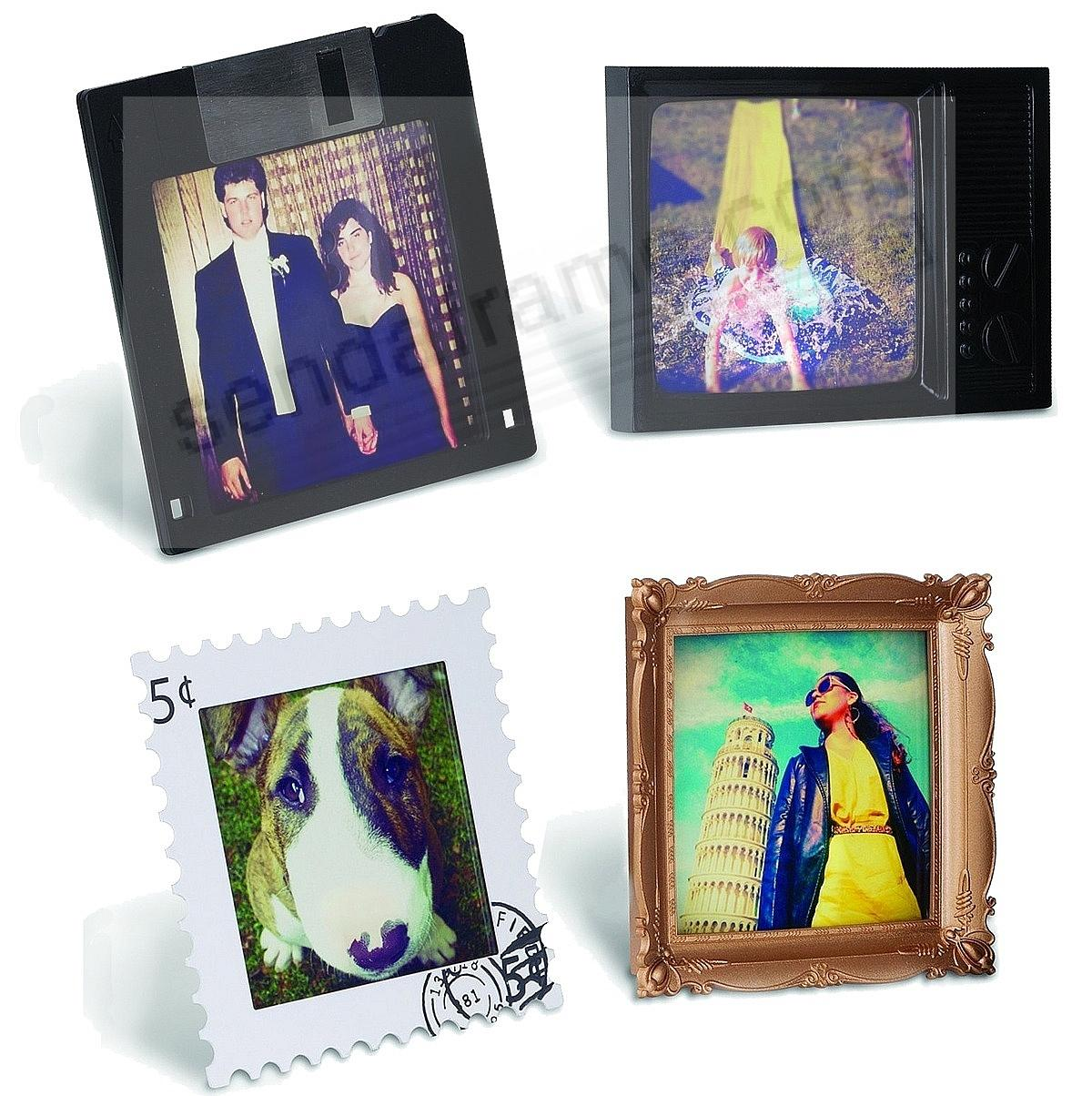 The original INSTAPIC picture frames (SET of 3 assorted) by Umbra ...