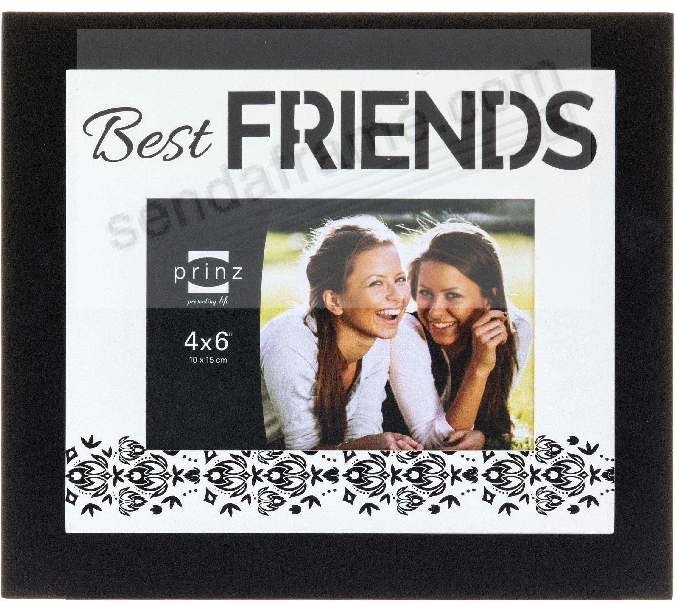 Best Friend Picture Frame Ideas Easy Craft Ideas