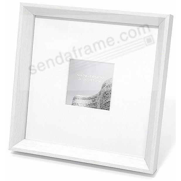 The Original SUTTON White-Oak 7x7/3x3 matted frame by Swing Design ...