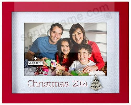 Limited Edition CHRISTMAS 2014 frame by Malden Design - Picture ...