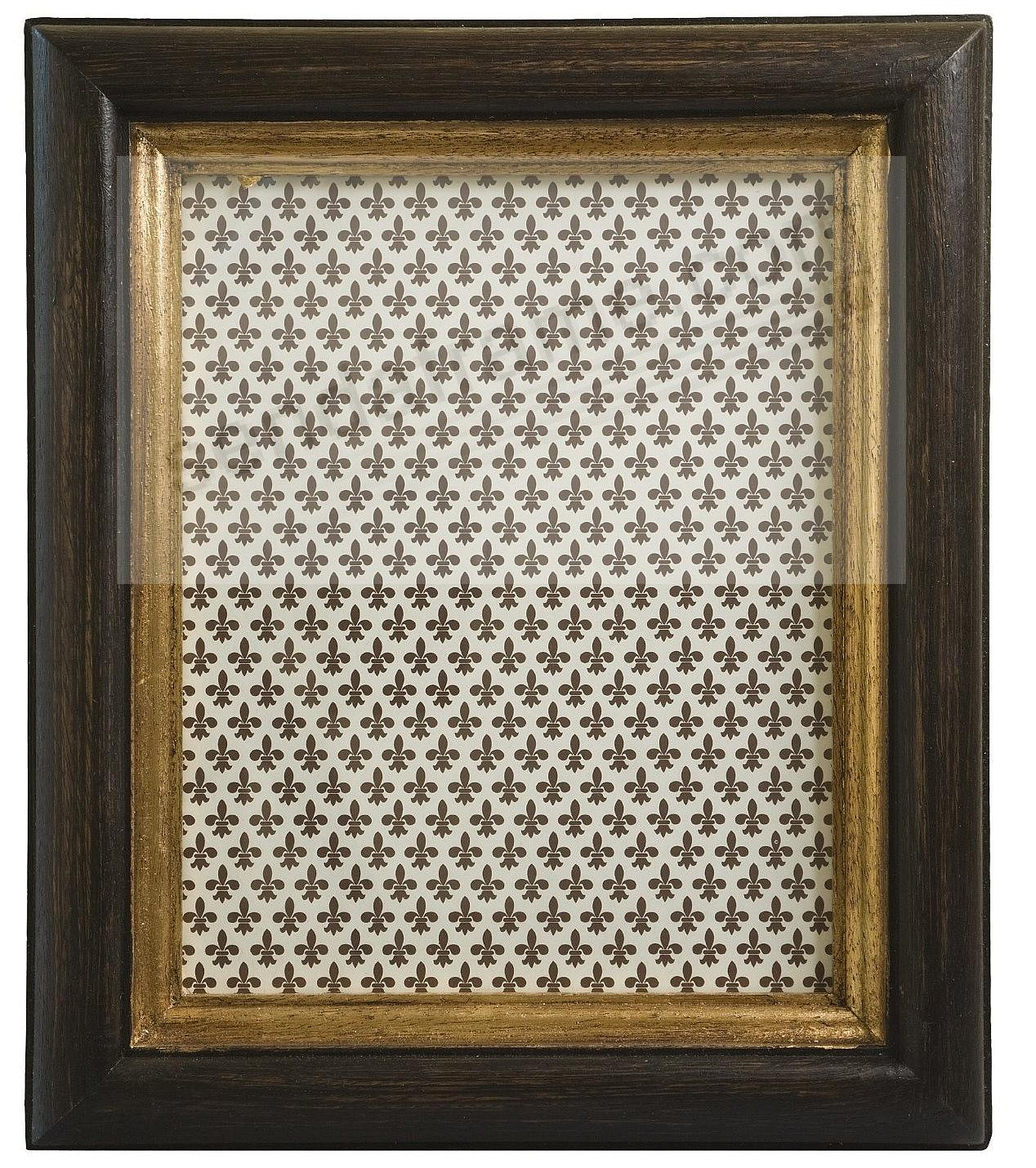 Antique dark brown and gold carved wood 5x7 frame by eccolo antique dark brown and gold carved wood 5x7 frame by eccolo jeuxipadfo Image collections