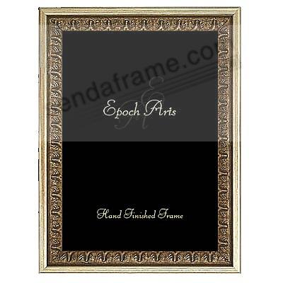 Silver wood FALDA with bronze highlights by Epoch Arts®