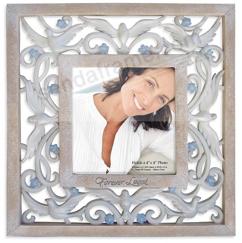 FOREVER LOVED frame by Enesco® - Picture Frames, Photo Albums ...