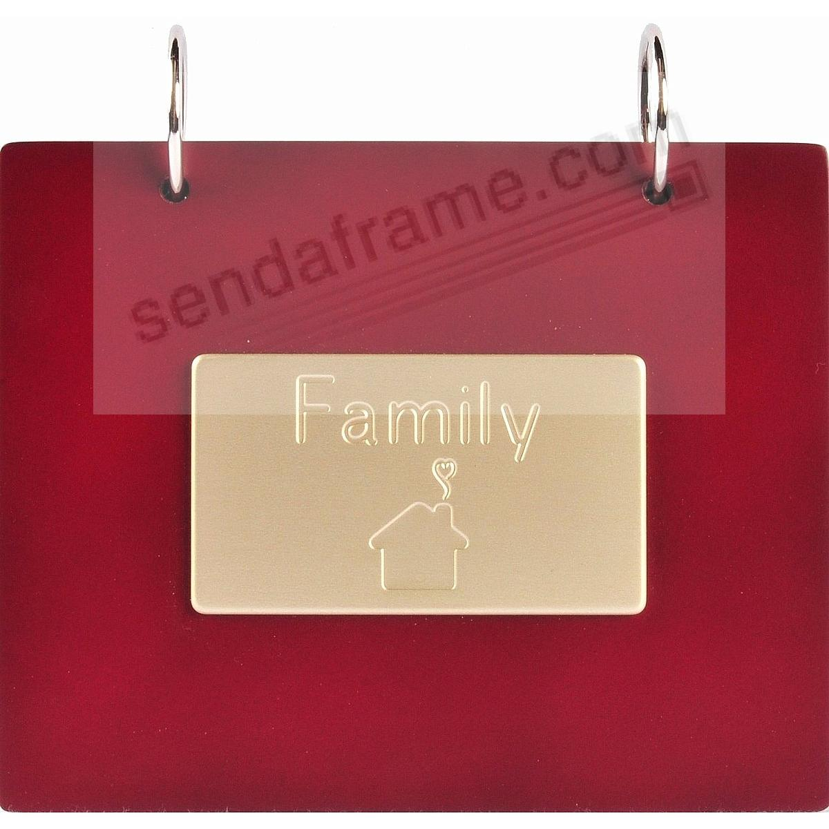 Show off your family with flip its by pinnacle picture frames show off your family with flip its by pinnacle jeuxipadfo Choice Image