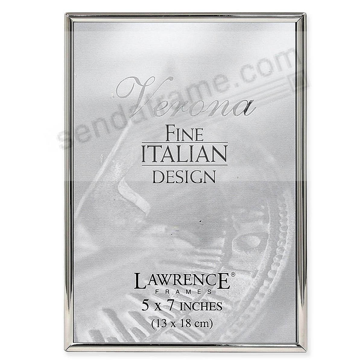 Lawrence® Polished SIMPLY SILVER