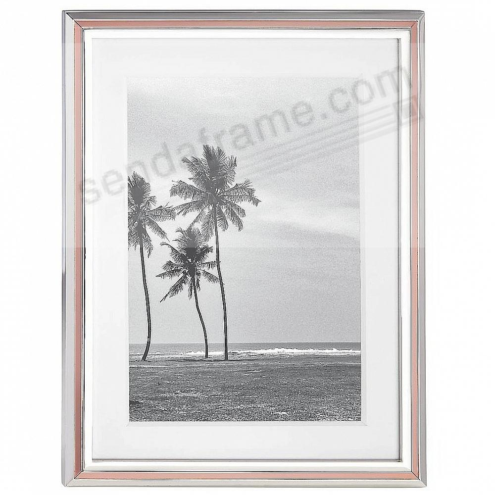 ROSY GLOW frame for 5x7 prints by Kate Spade® - Picture Frames ...