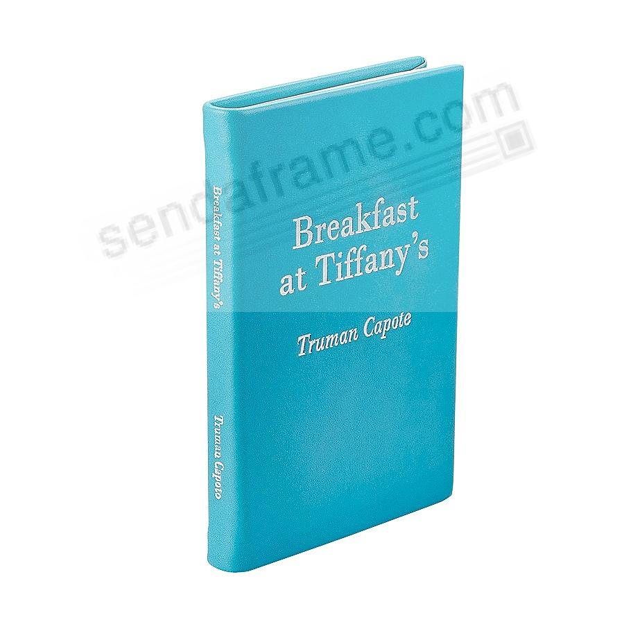 Breakfast At Tiffanysbrby Truman Capote Special Edition In French