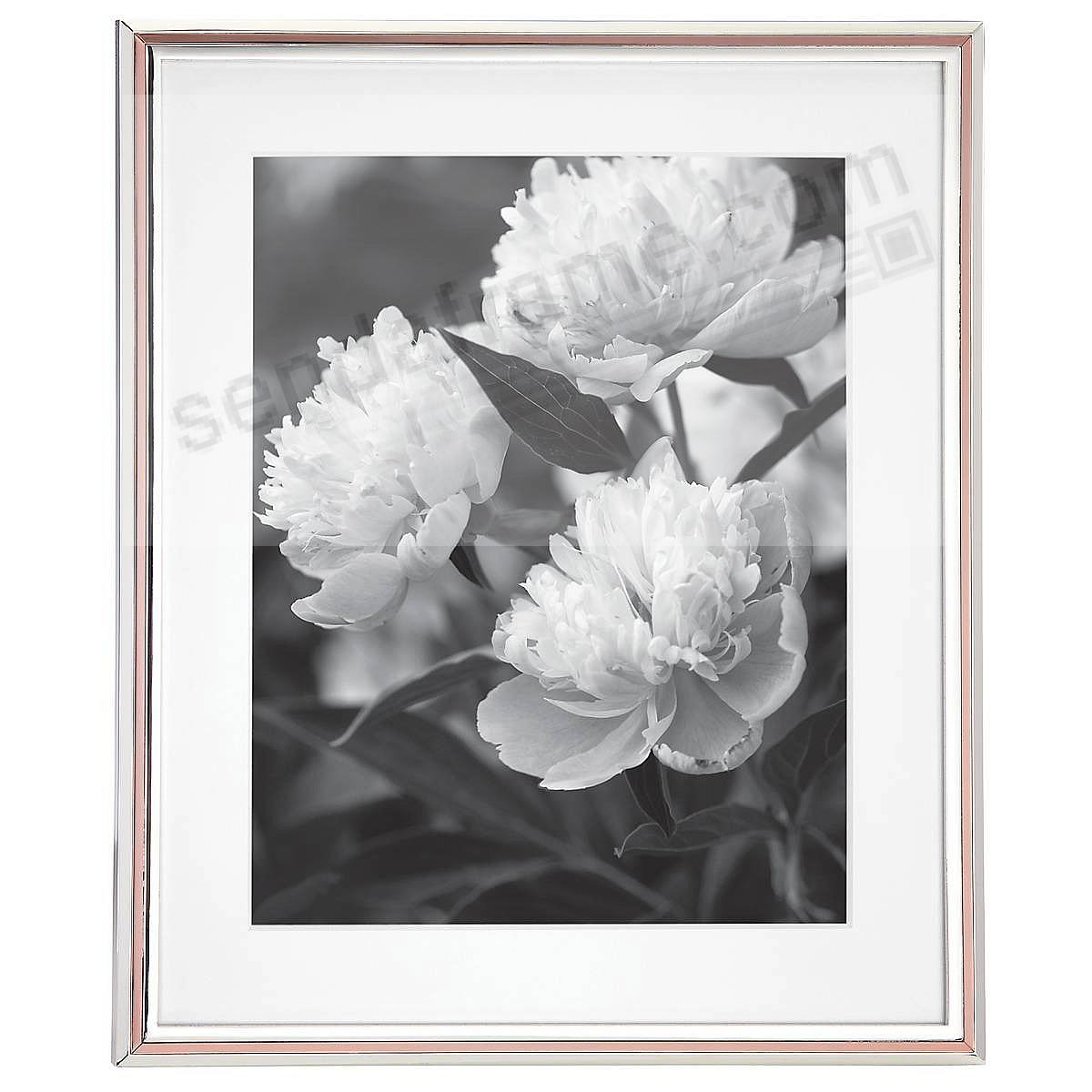 ROSY GLOW frame for 8x10 prints by kate spade new york®