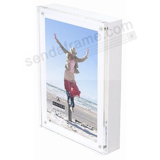 INFINITY WHITE frame by Malden® - Picture Frames, Photo Albums ...