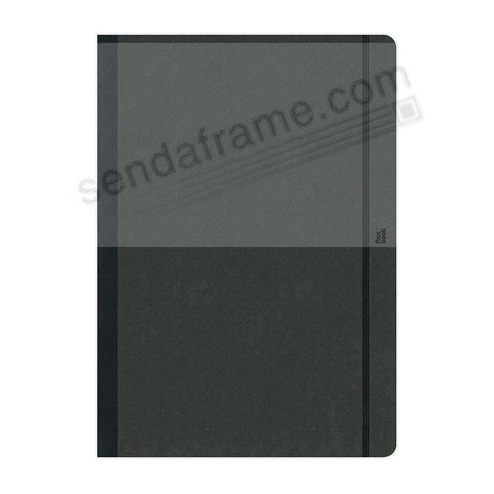 FLEXBOOK SKETCHBOOK Black (PocketSize) by PratParis®