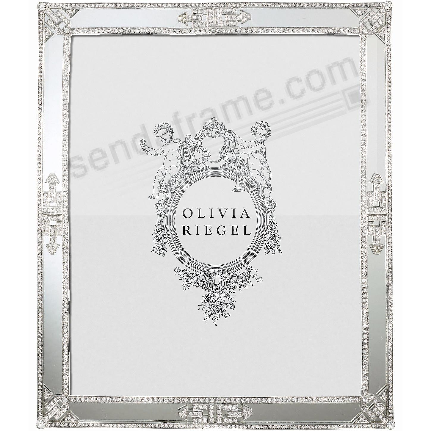 DECO MIRROR 8x10 frame by Olivia Riegel® - Picture Frames, Photo ...