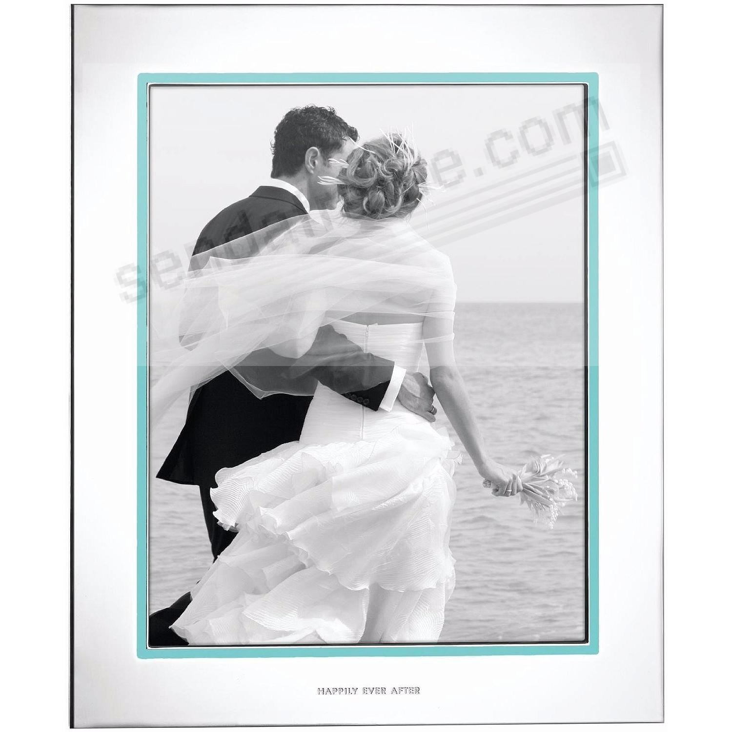 TAKE THE CAKE - HAPPILY EVER AFTER frame for 8x10 prints by kate spade new york®
