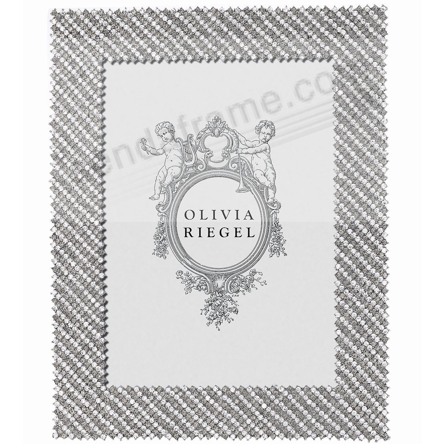 CRYSTAL THOMPSON 5x7 frame by Olivia Riegel®