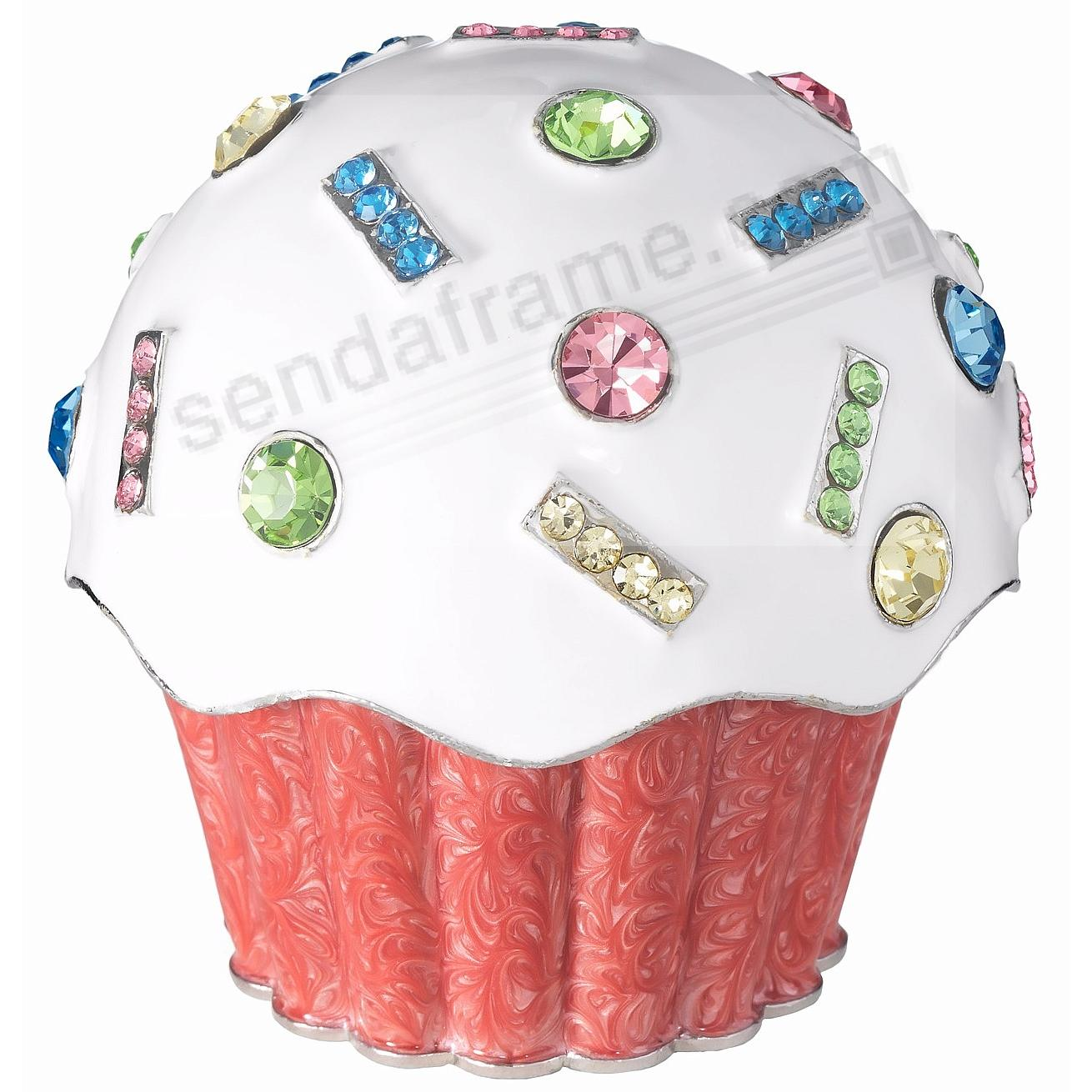 CUPCAKE BOX by Olivia Riegel®