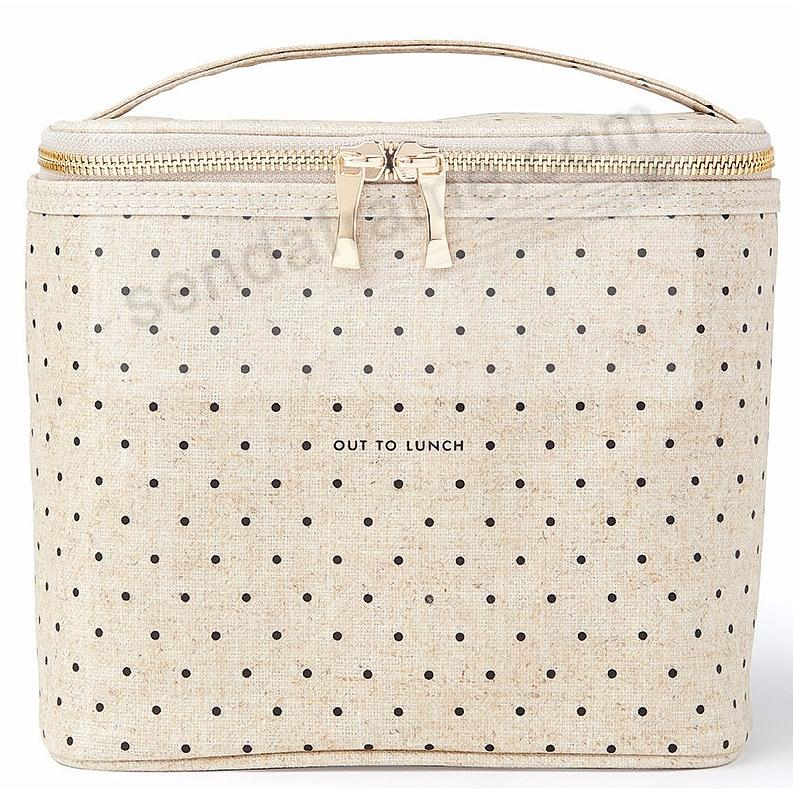 out to lunch cooler tote bag by kate spade new york®