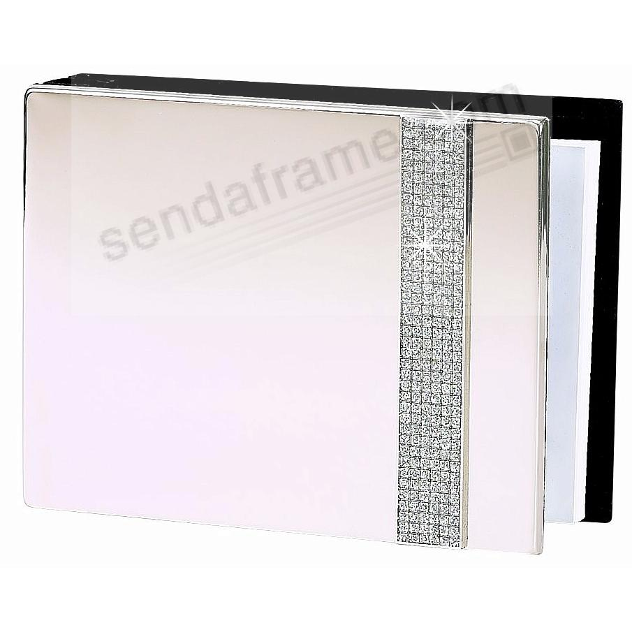Accessorize Your Reception with our GLITTER Guest Book