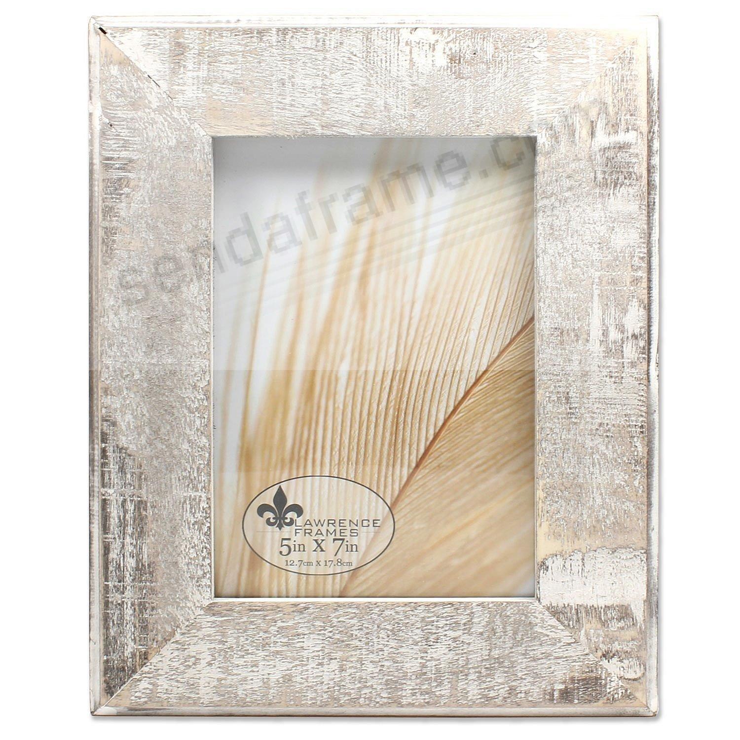 Colorful Weathered Wood Frames Image Collection - Picture Frame ...