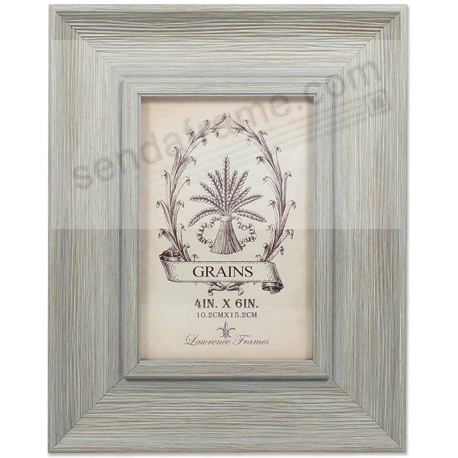 WEATHERED SEAFOAM frame by Lawrence®